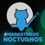 Logo Marketeros