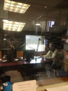 Octavio Regalado Conferencista de Redes Sociales y Mercadotecnia en México y Latinoamérica en radio con Mario Campos
