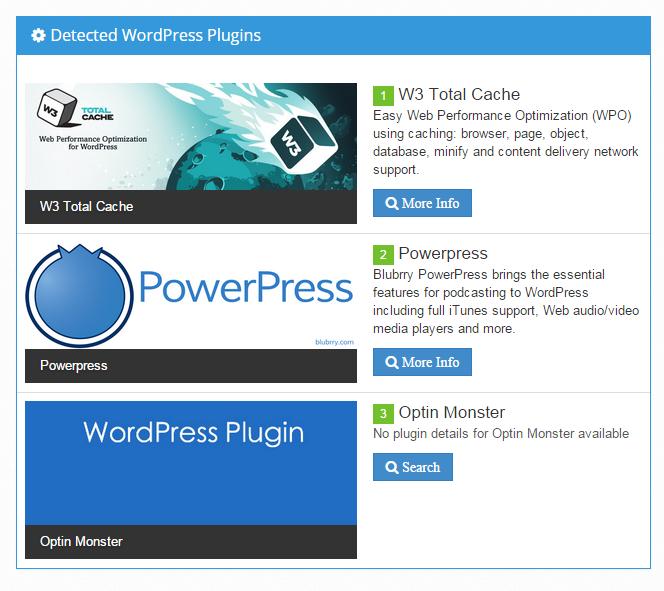 Cómo saber qué tema de wordpress / plantilla de Wordpress tiene un ...