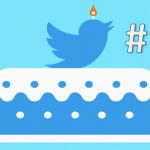 Twitter 10 años |Aniversario Twitter