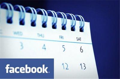 Publicar el fin de semana en Facebook